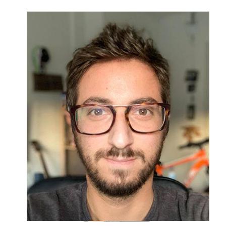 Andrea Saccà web designer